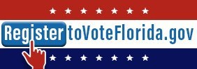 Register to vote Florida